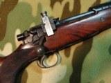 Remington Model 30S Express 30-06 w/ Quarter Rib, Nice! - 1 of 15