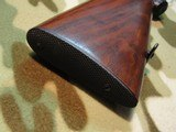 Remington Model 30S Express 30-06 w/ Quarter Rib, Nice! - 3 of 15