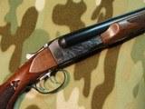 """Fox Model B 12ga 30"""""""