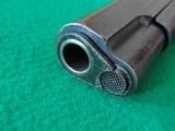Colt 1911 made 1918 Original Finish Blue - 2 of 15