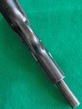 Colt 1911 made 1918 Original Finish Blue - 13 of 15