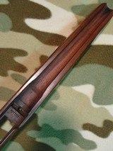 John Hutton Custom Stock for 1917 P17 Rifle - 14 of 15