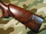 John Hutton Custom Stock for 1917 P17 Rifle - 5 of 15