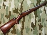 John Hutton Custom Stock for 1917 P17 Rifle - 1 of 15