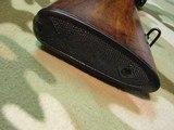 John Hutton Custom Stock for 1917 P17 Rifle - 2 of 15