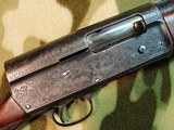 Remington Model 11 F Grade Shotgun 12ga w/Vent Rib