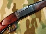 Savage 99 1899A Take Down Short Rifle