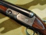 Parker VH 16ga Nice Solid Gun - 7 of 15