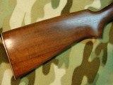 Remington Model 722 Rifle 244 Rem cal w/Leupold - 4 of 15