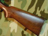 Remington Model 722 Rifle 244 Rem cal w/Leupold - 7 of 15