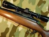 Remington Model 722 Rifle 244 Rem cal w/Leupold - 8 of 15
