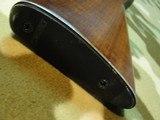 Remington Model 722 Rifle 244 Rem cal w/Leupold - 3 of 15