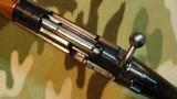 "Mauser 98 ""Standard Modell"" Short Rifle 7.65 Argentine - 9 of 15"