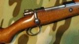 "Mauser 98 ""Standard Modell"" Short Rifle 7.65 Argentine - 1 of 15"