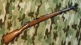 "Mauser 98 ""Standard Modell"" Short Rifle 7.65 Argentine - 2 of 15"