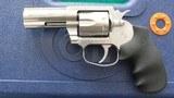 "Colt King Cobra Stainless SB3BB 3"" 357 Magnum CA OK - 2 of 14"