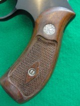 S&W Pre Model 12 38 M&P Airweight from 1953! CA OK! - 4 of 15