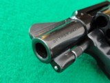 S&W Pre Model 12 38 M&P Airweight from 1953! CA OK! - 2 of 15