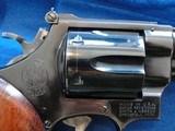 """S&W 4"""" Model 29 29-2 CA OK! P&R TTT - 7 of 15"""