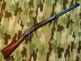 "Winchester 92 1892 44 WCF 24"" Octagonal Rifle made 1914 - 2 of 15"
