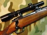 Ruger Model 77 7mm Mauser M77 7x57 w/scope