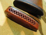 Winchester Model 12 Trap Factory Rib, made 1961 NICE! - 3 of 15