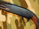 Winchester Model 12 Trap Factory Rib, made 1961 NICE! - 8 of 15