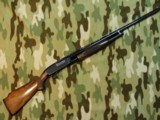 Winchester Model 12 Trap Factory Rib, made 1961 NICE! - 2 of 15