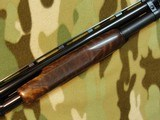 Winchester Model 12 Trap Factory Rib, made 1961 NICE! - 5 of 15