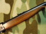 A.O. Niedner Barreled Remington Model 24 - 5 of 15