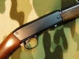 A.O. Niedner Barreled Remington Model 24 - 1 of 15