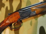 Browning Belgium Superposed 28ga w/Case, Nice!