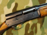 """Browning A5 MAGNUM 12 Belgium made 1965 31-1/2"""" FULL, Nice! CA OK!"""