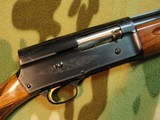 "Browning A5 LIGHT 12 Belgium Round Knob 1966 mfg 27-1/2"" MOD, Nice! CA OK!"