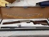 """NIB Browning Maxus Hunter 3.5"""" Chamber 30"""" Barrel Walnut Stock"""