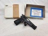 FN Browning Inglis MK2 Hi Power 9mm Luger WW2 Pistol