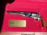 Colt Miniature Pistol Matched Set - 6 of 7