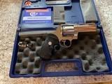 Colt Anaconda, 44 magnum, Model-MM3040DT - 10 of 12
