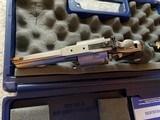 Colt Anaconda, 44 magnum, Model-MM3040DT - 5 of 12
