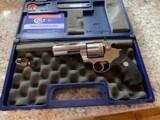 Colt Anaconda, 44 magnum, Model-MM3040DT - 1 of 12
