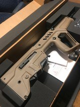 SAR-FDE-17-9MM with 3/32rd factory mags