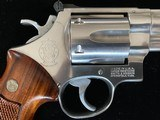 Smith & Wesson - Model 29-2 - .44 Magnum Revolver **UNFIRED!** Still in display box! - 6 of 14