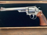 Smith & Wesson - Model 29-2 - .44 Magnum Revolver **UNFIRED!** Still in display box! - 2 of 14