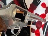 Smith & Wesson - Model 29-2 - .44 Magnum Revolver **UNFIRED!** Still in display box! - 1 of 14