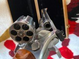 Smith & Wesson - Model 29-2 - .44 Magnum Revolver **UNFIRED!** Still in display box! - 8 of 14