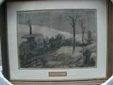 ORIGINAL ATR BY MILTON H. BANCROFT WWI