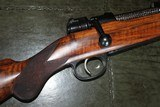 Westley Richards, Accelerated Express, Bolt Action Rifle,.318 WR - 2 of 15