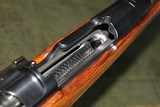 Westley Richards, Accelerated Express, Bolt Action Rifle,.318 WR - 4 of 15