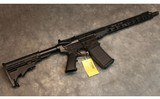 Wise Arms LLC~WA-15B~5.56 NATO