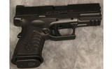 Springfield Armory~XD-M Compact Elite OSP~9 mm Luger